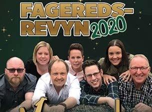 Fageredsrevyn 2020 - Mersmak