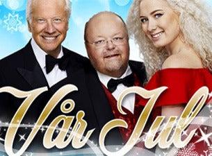 Vår Jul - Kalle Moraeus, Loa Falkman & Wiktoria