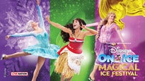 Disney On Ice Magical Ice Festival Lippuja 11 01 2020