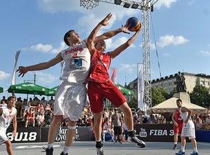 Juegos Mediterráneos - Baloncesto 3x3