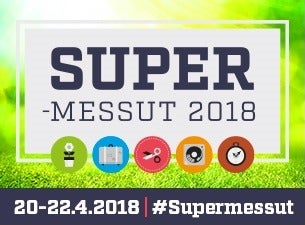 Supermessut 2018