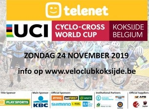 UCI Coupe du Monde Cyclo-Cross