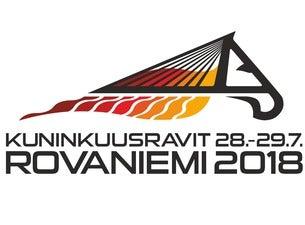 KUNINKUUSRAVIT 2018
