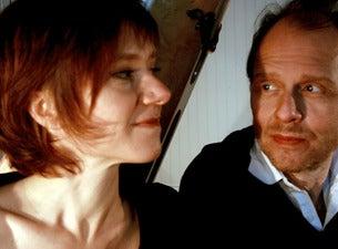 Tine Rehling og Mikkel Nordsoe Duo