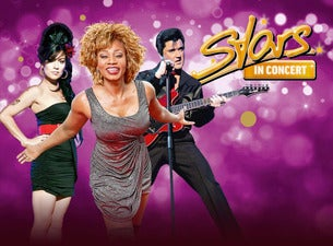Stars in Concert – Christmas Show