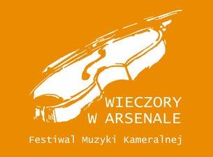 Festiwal Muzyki Kameralnej Wieczory w Arsenale