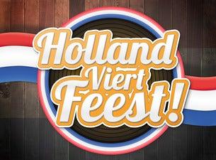 Holland Viert Feest!