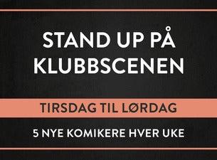 Stand Up på Latter