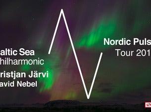 The Baltic Sea Philharmonic - Nordic Pulse