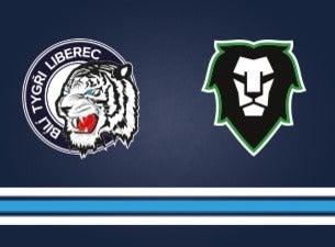 Bílí Tygři Liberec - BK Mladá Boleslav