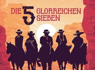 Die 5 glorreichen Sieben