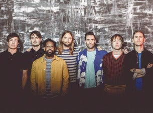 Maroon 5 Tickets 2019 20 Tour Event Informationen