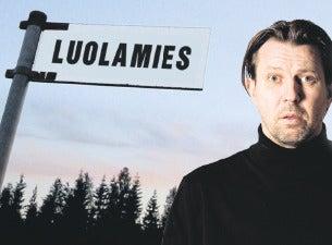 Luolamies