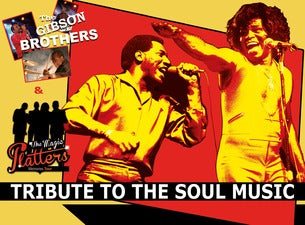 Tribute to the Soul Music