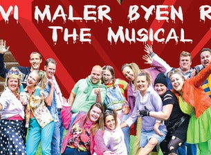 Vi maler byen rød - The Musical