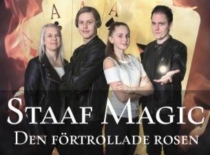 Staaf Magic