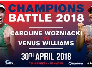 Champions Battle 2018