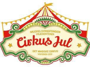 Cirkus Jul