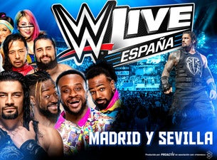World Wrestling Live España