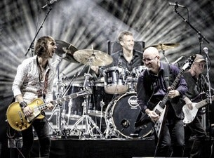 """Wishbone Ash """"50th Anniversary Tour 2020"""""""