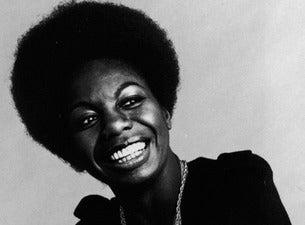 Tribute To World Legends: Nina Simone