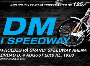 DM Finalen Speedway