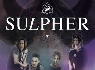 Sulpher