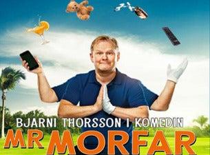 Mr. Morfar