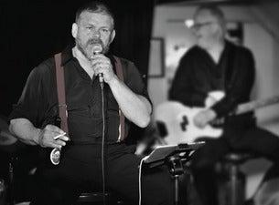 Stig Rossen - En aften med John Mogensen