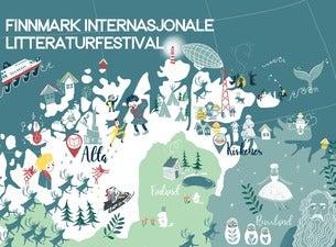 Finnmark Internasjonale Litteraturfestival