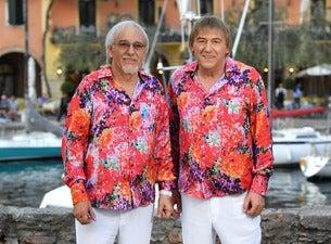 Die Amigos - Die Jubiläums-Tour 2021