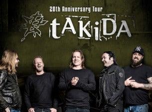 Takida