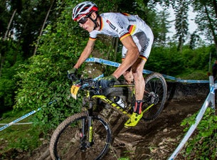 2020 UCI Mountain Bike World Championships