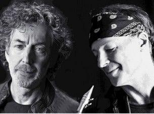 Simon Phillips & Bill Evans - Zen Amadeus