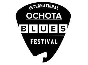 International Ochota Blues Festival