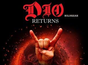 Dio Returns World Tour 2017