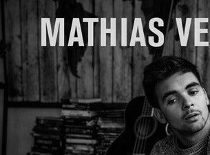 Mathias Vergels