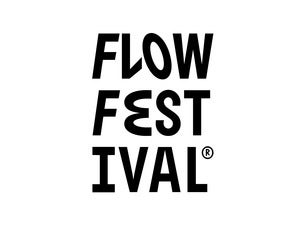 Flow Festival GOLD AREA