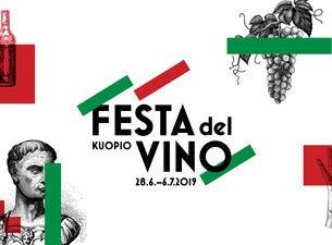 Kuopio Wine Festival 2019 - Ismo Alanko, Eppu Normaali