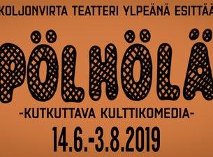 Koljonvirta Teatteri PÖLHÖLÄ