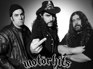 Motörhits Tributo a Motörhead