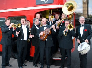 The Pasadena Roof Orchestra meets the Comedian Harmonists