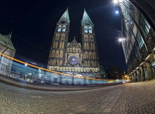 Bremen ganz anders!-Inszenierte Altstadtführung