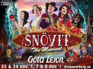 Snövit- The Musical