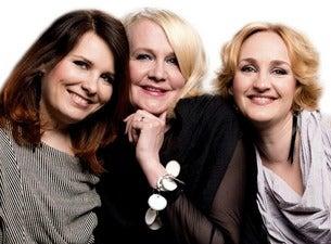 Suomen Komediateatteri: Kaikki äitini, kaikki tyttäreni