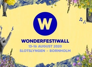 Wonderfestiwall