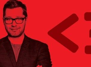 Færre end 3- Nyt show med Lasse Rimmer