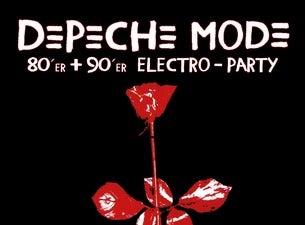 Depeche Mode Party