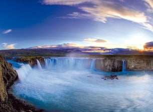 Island - Eine Filmreportage