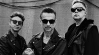Depeche Mode | Early Entry Package